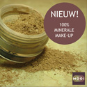 MOOI door Diana Minerale Make-Up