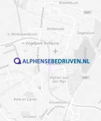 Pizza Spidi Alphen VOF